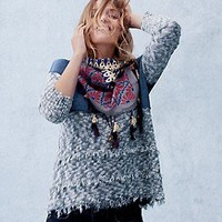 Free People Clothing Boutique > Pieced Fringe Swit