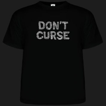 T-Shirt Hell :: DON'T CURSE