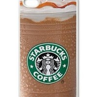 Starbucks Coffee Seatle Latte Iphone 4 4s Case