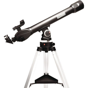 Bushnell Voyager Sky Tour 700 X 60mm Refractor Telescope