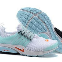 """""""Nike Air Presto"""" Unisex Sport Casual Multicolor Breathable Sneakers Couple Basketball Running Shoes"""
