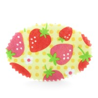 Replacement Rug for Strawberry Shortcake Berry Happy Home Dollhouse
