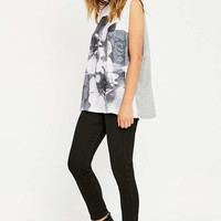 The Fifth Moonlight Floral Tank Top - Urban Outfitters