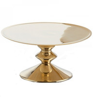 Totem Cakestand Gold