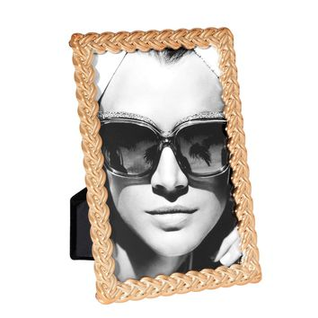 Rose Gold Picture Frame | Eichholtz Bryce