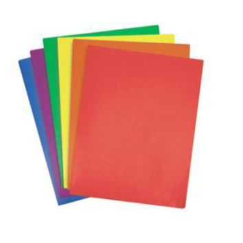Art Portfolio Two Pocket Folders - CASE OF 48
