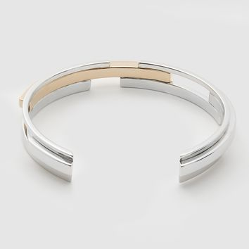 Dauphin C2 Volume Cuff (Multi Gold)