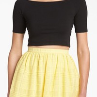 Leith Crop Top | Nordstrom