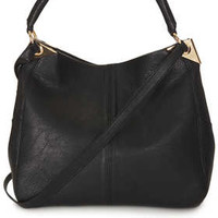 HINGE HOBO BAG