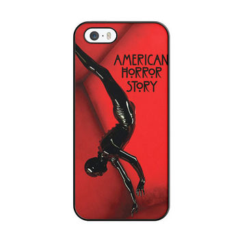 American Horror Story Asylum iPhone 5|5S Case