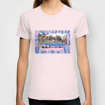 Cadillac Coupe De Ville, 1960 T-shirt by Bruce Stanfield | Society6