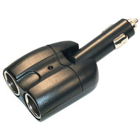 Cellular Innovations Universal Car Charger Splitter