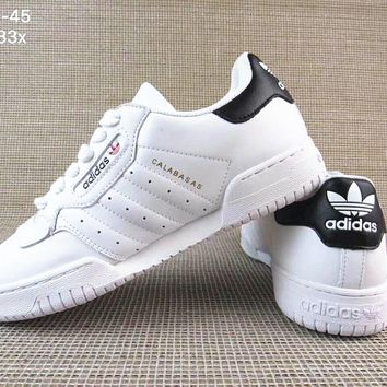 Adidas Originals Powerphase Yeezy Casual Sports Shoes H-A36H-MY-1