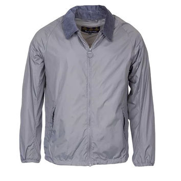 Barbour Lundy Casual Jacket Grey