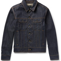 rag & bone - Selvedge Denim Jacket