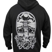 Men's Lighthouse Hoodie