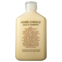 MIXED CHICKS Leave - In Conditioner - 10 oz