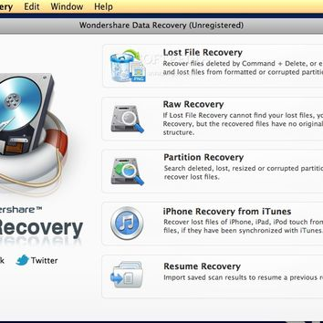 Wondershare data recovery 5.4.2 Crack + keygen Download