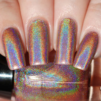 NEW! Ancient Alien Holographic Nail Polish 15ml (.5oz)
