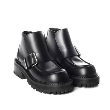 UNIF | DETENTION BOOT