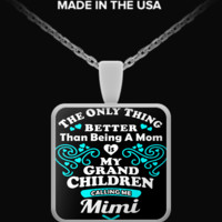 MiMI Necklace giginecklace