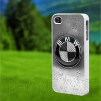 10115 BMW Logo - iPhone 4/4s Case