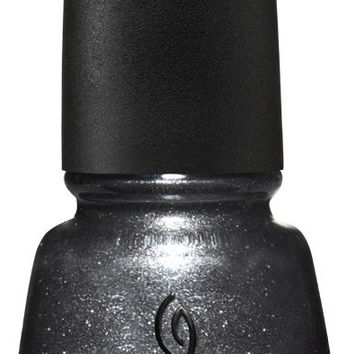 China Glaze - Stone Cold 0.5Oz - #80617