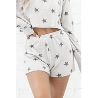 Lounge On The Stars Shorts