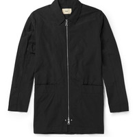 Folk - Cotton-Blend Coat | MR PORTER