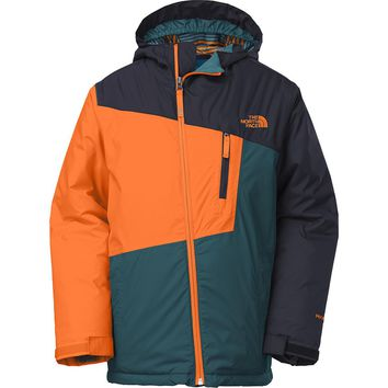 The North Face Gonzo Insulated Jacket - Boys'