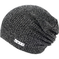 Neff Daily Black Sparkle Beanie