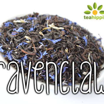 50g Ravenclaw - Loose Black Tea (Harry Potter Inspired)
