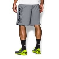 Under Armour Men's UA HIIT Woven Shorts