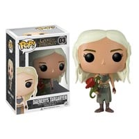 Funko Pop Game of Thrones  Daenerys Targaryen 03 3012