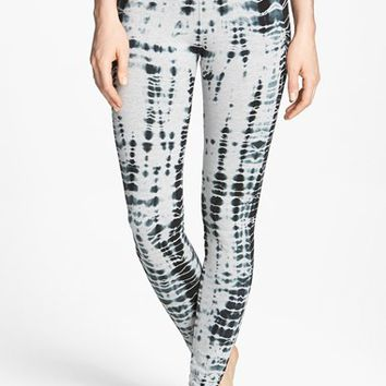 Women's Hard Tail Low Rise Layering Leggings