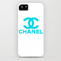 chanel iPhone Case by CalmOceans | Society6