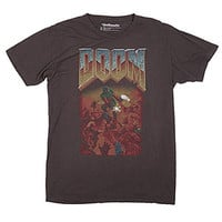 DOOM Box Art Tee
