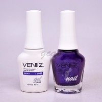 Veniiz Match UV Gel Polish V049 Riches Shimmer