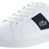Lacoste Europa Men's Fashion Court Sneakers Shoes Tennis