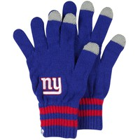 New York Giants - Team Player Touch Gloves