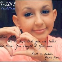 talia castellano rip - Google Search