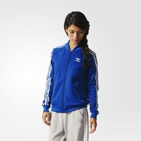 adidas Supergirl Track Jacket - Multicolor | adidas US
