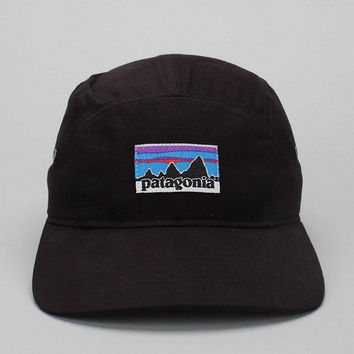Urban Outfitters - Patagonia Welding 5-Panel Hat