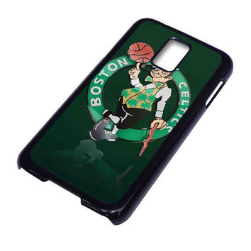 Boston Celtic For Samsung Galaxy S5 Case ***