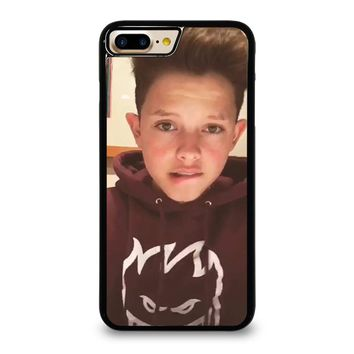 JACOB SARTORIUS THRASHER iPhone 7 Plus Case