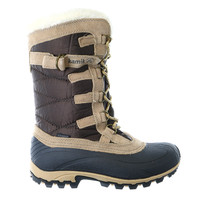 Kamik Snowvalley Waterproof Insulated Winter Snow Boot Shoe - Womens