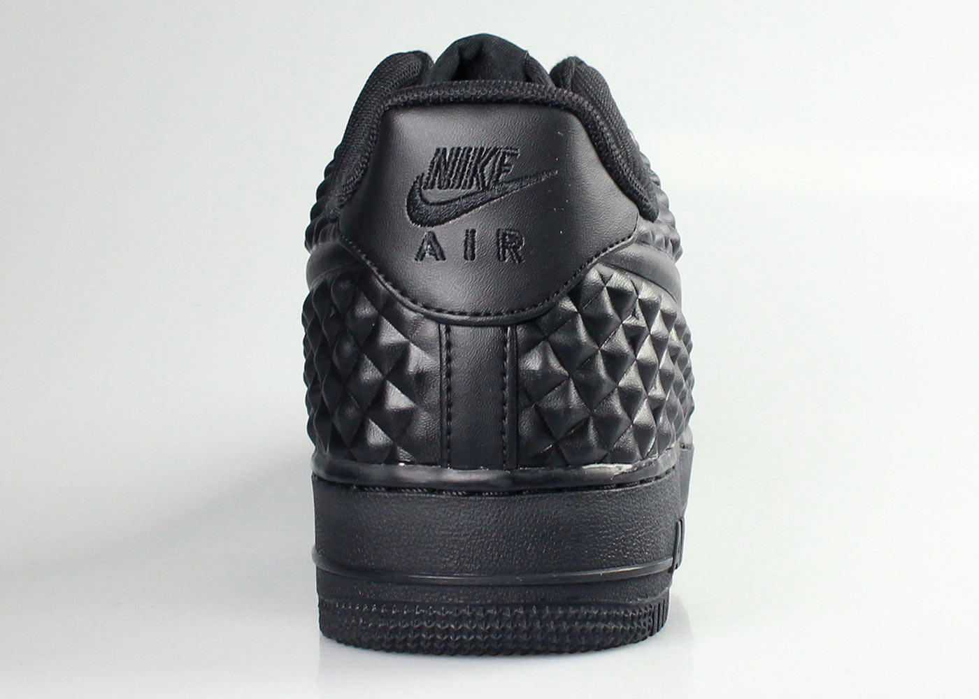... 93b4b fd161 Nike Mens Air Force 1 Low LV8 VT Independence Day Pack -  Black special ... 4c36ab322