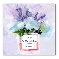 Oliver Gal Paris No. 5 Canvas Wall Art | Nordstrom