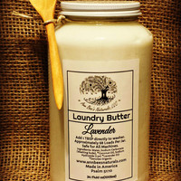 Laundry Butter