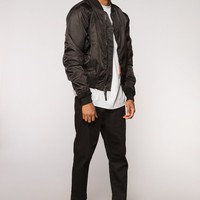Flyweight Jacket - Black